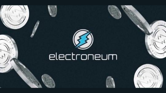 Electroneum recenze: Těžím kryptoměnu mobilním telefonem