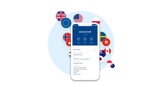 TransferWise: Zahraniční platby vEUR levněji