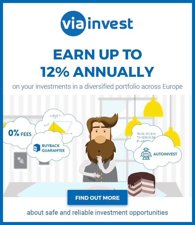 viainvest banner