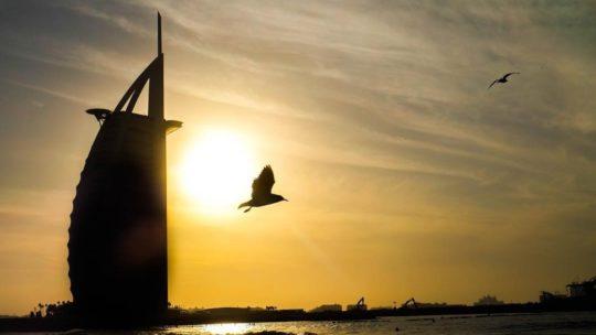 Zkušenosti změsta Dubaj: levně očima cestovatele