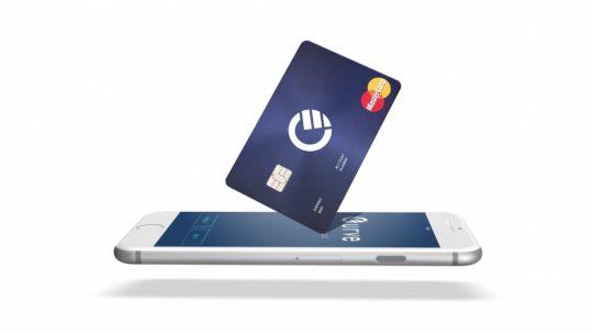 Curve karta – recenze: Všechny platební karty vjedné