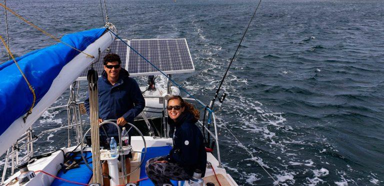 Plavba na ostrov Rottnest Island