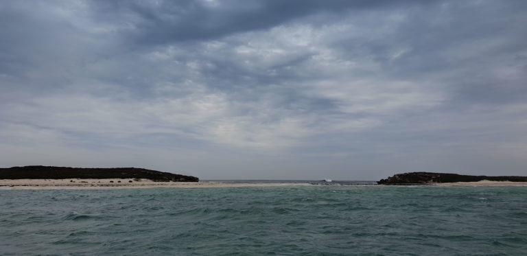 Green Island, Austrálie