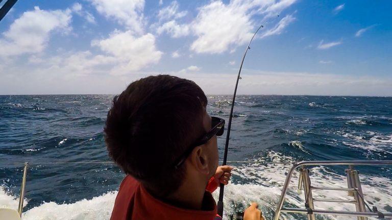 rybaření v austrálii zkušenosti