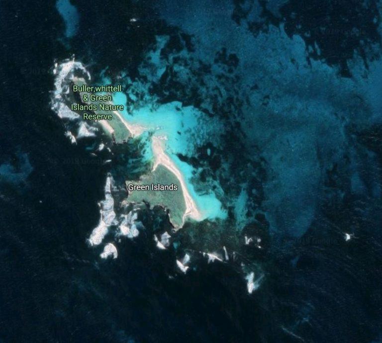 ostrov green island
