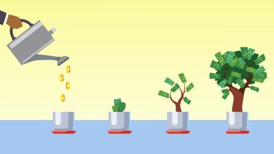 Srovnání: P2P Investování do půjček narůzných platformách
