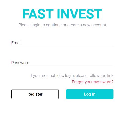 fast invest | osobnizkusenosti.cz | registrace a prihlaseni