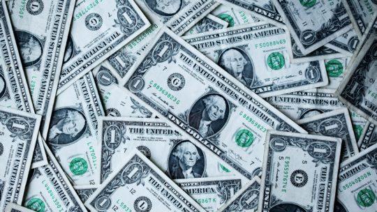 Jak napasivní příjem vroce 2020