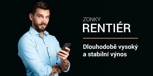 Zonky Rentier a Osobni Zkušenosti.CZ