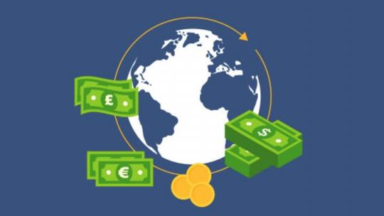 Jak si výhodně přeposlat peníze sTransferWise 2020