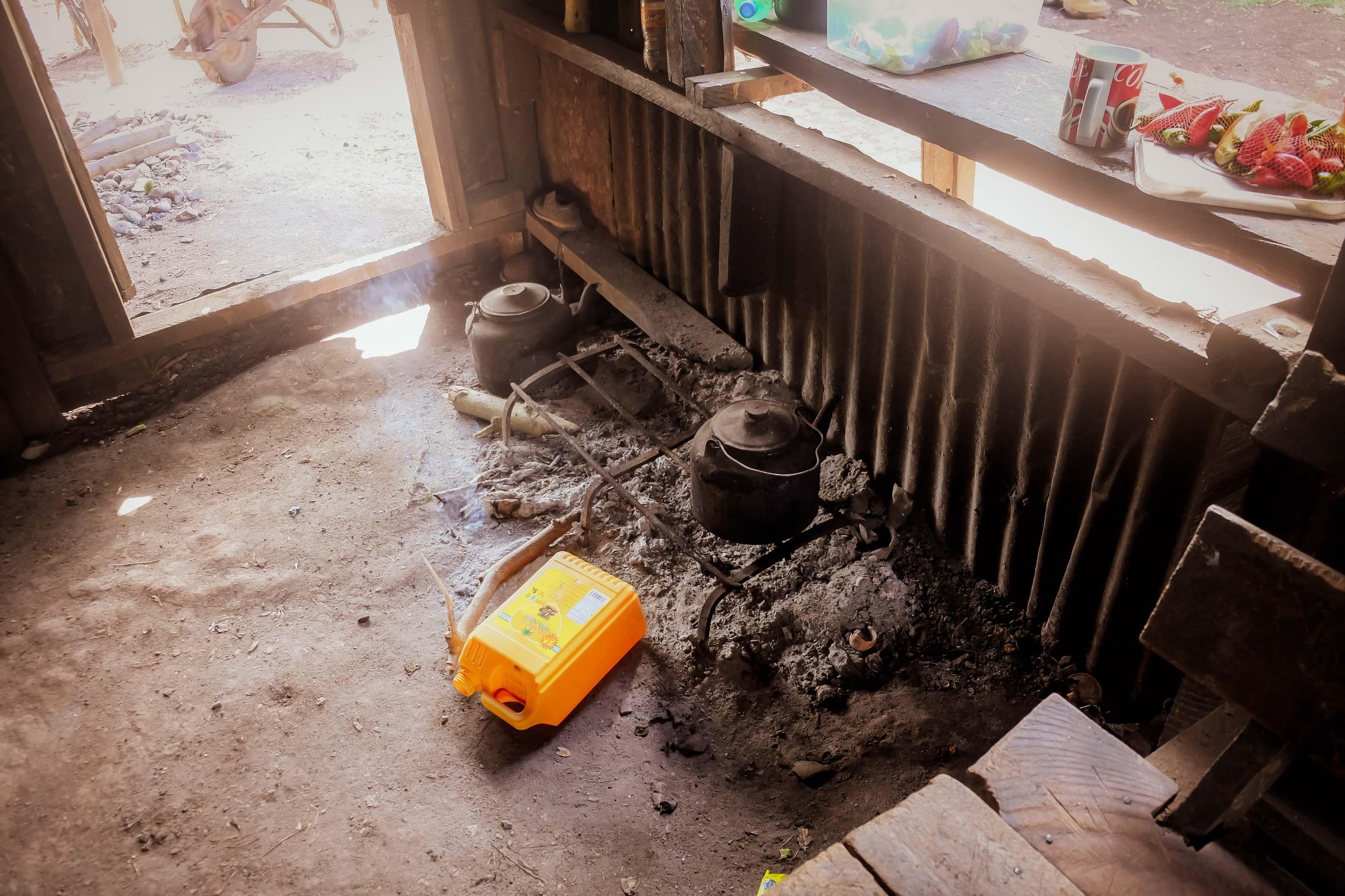 Skromný život lidí na Vanuatu v Jižním Pacififku, Osobní zkušenosti