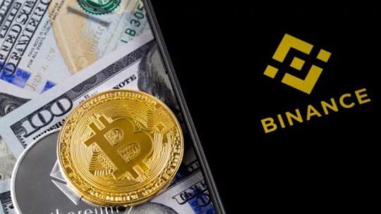 Jak koupit Bitcoin naBinance